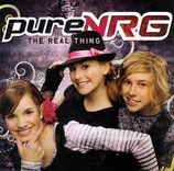 PURE NRG : The Real Thing