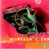 Morella's Forest - Hang Out (EP)