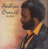 Andraé Crouch - His Best