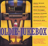 Oldie-Jukebox CD