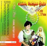 Regine Shalom - Komm, Heiliger Geist
