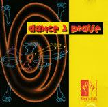 Music House - Kings's Kids: Dance 2 Praise