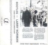 Larry Norman - Bootleg (1968-1972 Documentary)