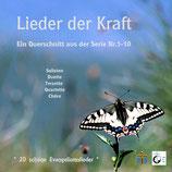 LIEDER DER KRAFT - Ein Querschnitt aus der LdK-Serie