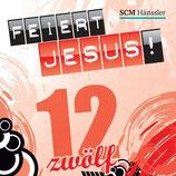 Feiert Jesus 12 (unplugged)
