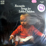 Salvation Army - Favourite Songs for Little Children