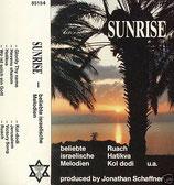 Jonathan Schaffner - Sunrise