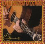 Dennis Agajanian - Con Mi Guitarra En La Mano