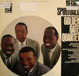 Golden Gate Quartet - Negro Spirituals