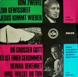 Wilfried Reuter - Du grosser Gott
