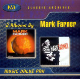 Mark Farner - Wake Up / Closer To Home