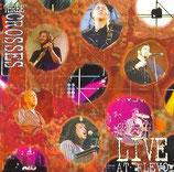 Three Crosses  - Live At Flevo