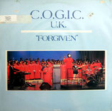 COGIC Choir - Forgiven