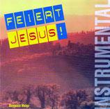 Benjamin Malgo - Feiert Jesus! Instrumental