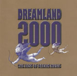 DREAMLAND 2000 - The Best Of Dream Music (2-CD)