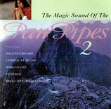 The Magic Sound Of The Pan Pipes 2 (Object Enterprises)