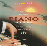 Aristakis - Piano Moods CD 2