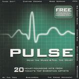 PULSE Hear The Music + Feel The Beat 2-CD
