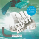 update 02 : Du allein rettest mich / Mighty to save (Topaktuelle Lobpreissongs)