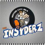 The Insyderz - Motor City Ska