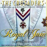 CRUSADERS - Royal Jam