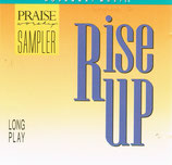 Praise Worship Sampler : Rise Up - Long Play  (Hosanna! Music)