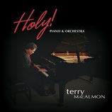 Terry MacAlmon - Holy