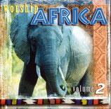 Worship Africa Volume 2