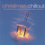 Christmas Chillout - 20 ambient and instrumental christmas classics