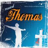Adonia : THOMAS-Musical