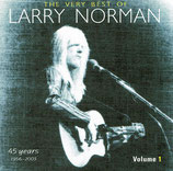 Larry Norman - The Very Best of Larry Norman Volume 1