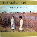 Die Schwestern Parschauer - Heimatsharmonie