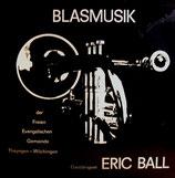 Blasmusik der Freien Evangelischen Gemeinde Thayngen-Wilchingen (Gastdirigent Eric Ball)