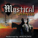 AVSCVLTATE - Mystical Chants - Love Songs