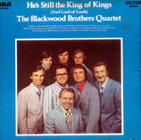 Blackwoods - He's still the King of Kings