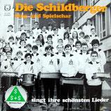 Die Schildberger Sing-und Spielschar singt ihre schönsten Lieder