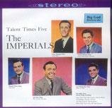 Imperials - Talent Times Five
