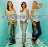 Kisses From Heaven (Streams of Worship)