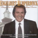 Engelbert Humperdinck - Always Hear The Harmony -