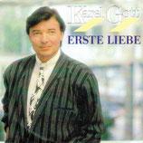 Karel Gott - Erste Liebe / Ich wünsch mir oft