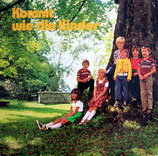 Wort des Lebens Kinderchor & Quartett - Kommt wie die Kinder