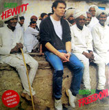 Garth Hewitt - Road To Freedom
