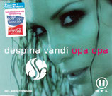 Despina Vandi - Opa Opa (Maxi-CD mit 9 Tracks)