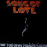 Peter Janssens - Song of Love