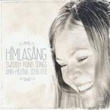 Ann-Helena Schlüter - Himlasang : Swedish Piano Songs
