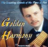 Benjamin Malgo - Golden Harmony