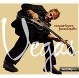 Martyn Joseph - Vegas
