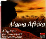 Maysoon feat. Bianca Graf & Miss Autumn Leaves : Mama Afrika