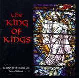 Egon Virtuosi Brass - The King Of Kings