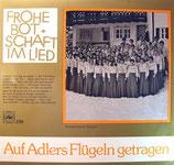Evangeliumschor Stuttgart - Auf Adlers Flügeln getragen